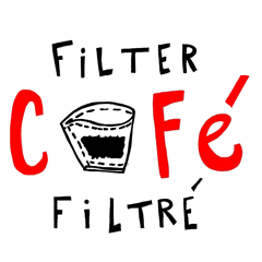 Filter Café Filtré